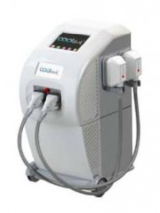 image Cryolipolyse CoolTech