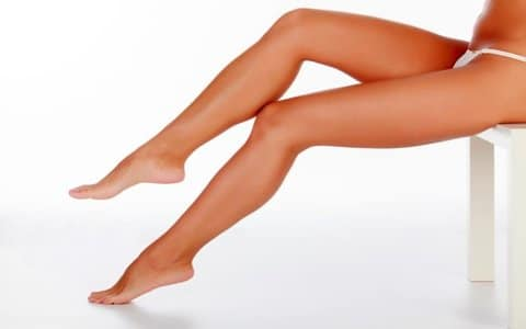 Calf reduction without surgery : Sexier calves | Dr Valeria Romano