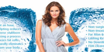 Cryolipolysis in Paris : losing weight without cosmetic surgery