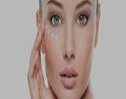 Lift of facial derma