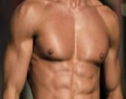 Pectorals and Calves enhancement